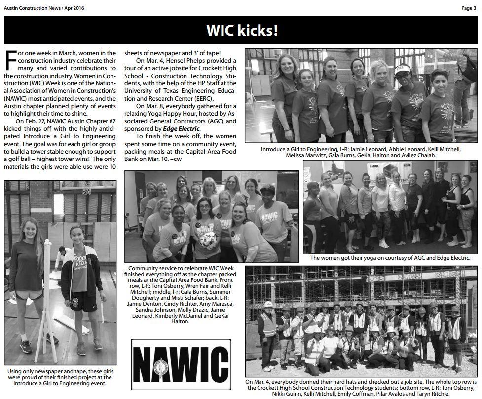 WIC Week 2016 Recap - Austin Construction News_2016-04
