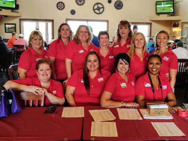 Nawic Austin Chapter 7 Our Members