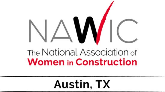NAWIC Chapter Logo Template STACKED